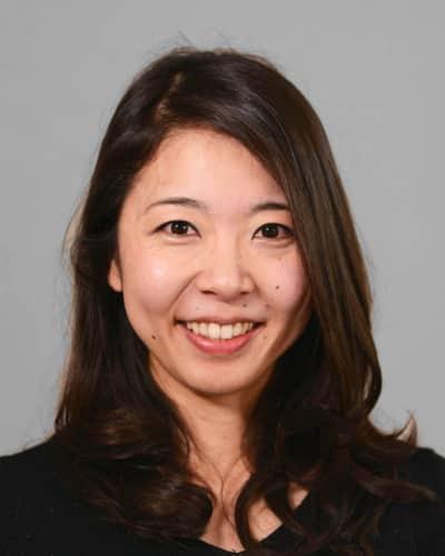 Eriko Inoué