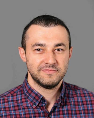 Vlad Turcanu