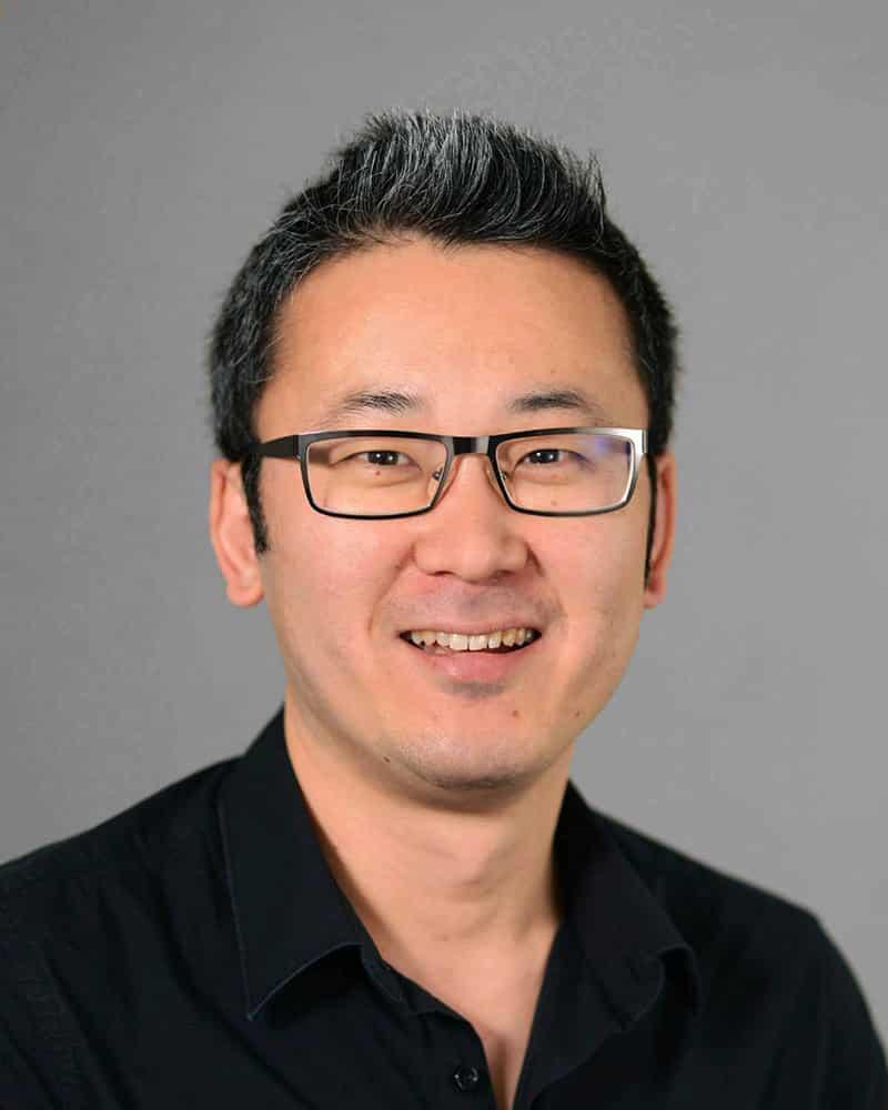 Yuji Noguchi