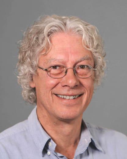 Bernard Simond