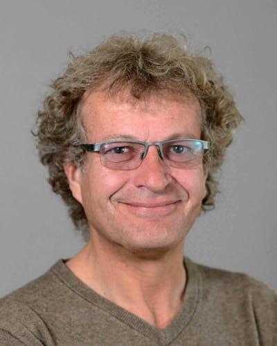 Etienne Frenk 1