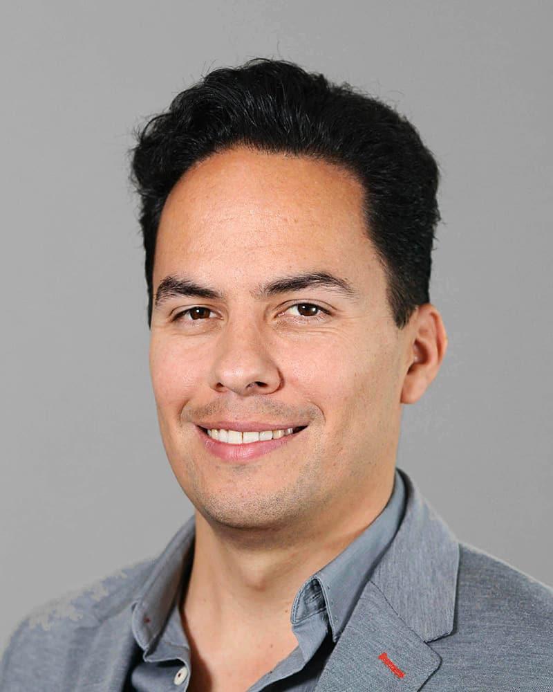 Francisco Leal Gomez